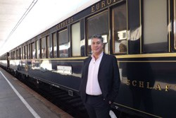 Jonathan Phang's Gourmet Trains