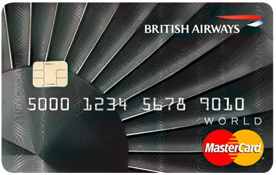 New British Airways credit card launches in South Africa - Mortimer Harvey