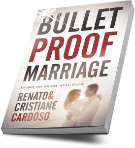 International best seller Bullet Proof Marriage launched in South Africa