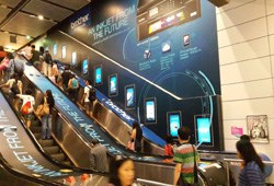 Transit media in China - Provantage shares key insights