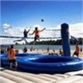 Zinto Sports introduces Bossaball to South Africa - Zinto Activation Group