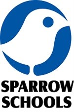 New logo for Sparrow Schools
