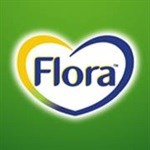 marcusbrewster drives PR for Flora campaign