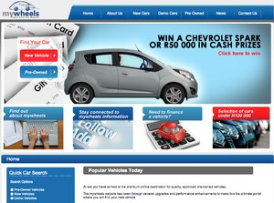 JWT South Africa launches new online automotive brand