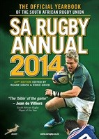 SA Rugby Annual 2014 now available