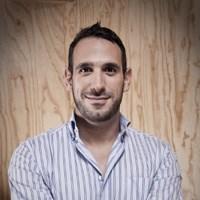 Jonathan Deeb, Executive Creative Director, Draftfcb Johannesburg