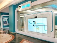 FNB adds gesture technology in branch