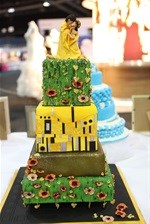Cakes by Pat, the winner of Best Overall Cake and Best Tasting Cake in 2013