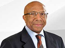 Sipho Maseko, Telkom's chief executive. Image: Telkom