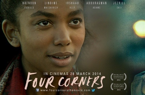 'Four Corners' - Giant Films
