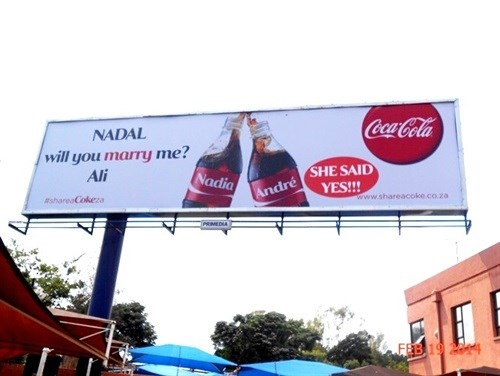 Primedia and Coke proposal - Primedia Outdoor