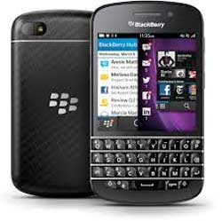 BlackBerry phones remain popular with students. Image: CrackBerry