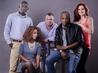 The Rise fm team