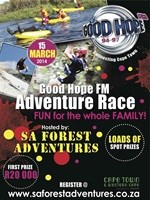 Join Good Hope Adventure Race