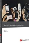Launch event for 'Practical Guide to Media Law'