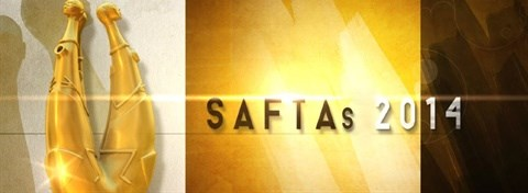 SAFTAs nominees announced