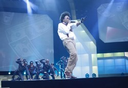 Rocking the Republic: The 13th Metro FM Music Awards