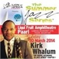 Uplifting finale for Summer Jazz Series in Paarl