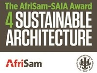 Sustainable Architecture Award entries close on 20 March