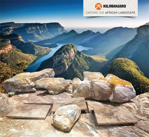 Kilimanjaro Tiles: from commodity to leading tile brand