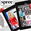 Bluegrass Digital develops an engaging iPad application for the spree EDIT