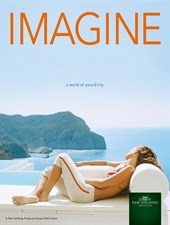 'Imagine', new lifestyle magazine from Pam Golding