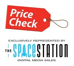 PriceCheck appoints The SpaceStation as its exclusive digital media sales agency - The SpaceStation