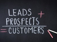 Why nurtured business leads buy more