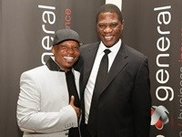 Desmond Dube, Paul Mashatile
