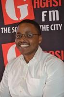 Vukile Zondi - Gagasi FM