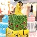 Creative designs expected at The Wedding Expo Cake Challenge