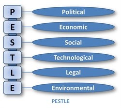 Should management move beyond PESTLE?