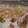 Amazon strike hits Germany