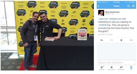 [SXSW Interactive 2014] SXSW highlights - Gary Vaynerchuk