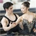 Romantic debut for Swan Lake
