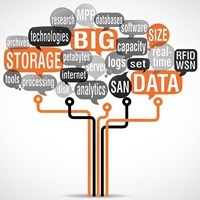 A word on big data