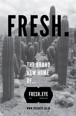 Fresh Eye Films #ReFresh