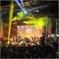 Gearhouse ICS provides ICT support at the 15th Cape Town International Jazz Festival - Gearhouse SA