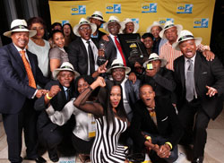 MTN Radio Awards Station of the Year PBS Umhlobo Wenene.