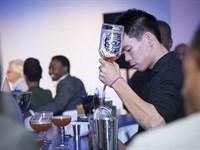 Chivas celebrates Modern Gentleman campaign