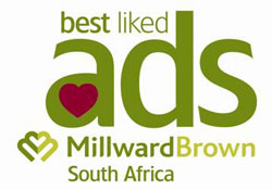 The top 20 Best Liked Ads for 2013 - Millward Brown
