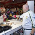 Inspiring cuisine at the SA Chefs Theatre - The Rand Show