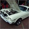 Ford Mustang to be honoured at the Rand Easter Show - The Rand Show