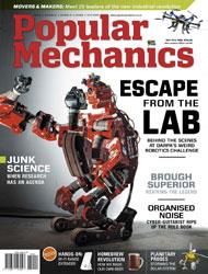 Popular Mechanics joins the beer revolution