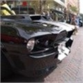 50th anniversary for Ford Mustang