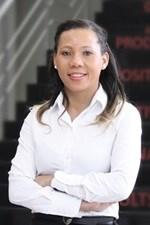 Jeanette Moseneke