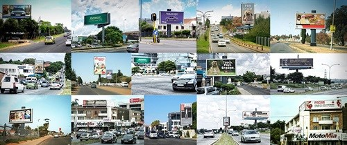 Tractor Outdoor acquires exclusive rights to landmark outdoor advertising locations in key Gauteng suburbs - Tractor Outdoor