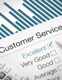The six E's of successful services marketing
