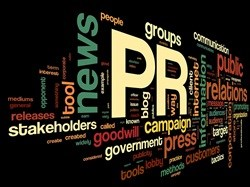 Is social media the petrol in PR's engine?