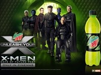 'Unleash Your X' campaign ahead of new X-Men film